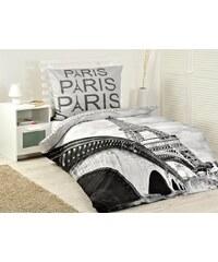 Jerry Fabrics povlečení bavlna Paris 2015 140x200 70x90