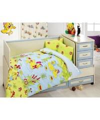 Night in Colours Dětské povlečení Duck bavlna,100x135