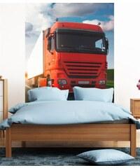 B.E.S. Petrovice Fototapeta papírová 130x200 - Truck