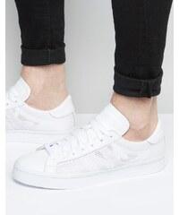 adidas Originals - Court Vantage S76659 - Baskets - Blanc - Blanc