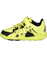 adidas Jungen X Frozen Sneakers Gelb