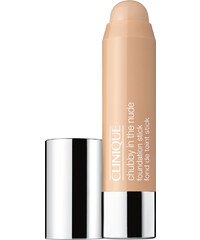 Clinique Chubby in the Nude Stick Foundation 6 g
