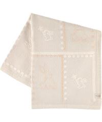Naturapura Häschen-Decke aus Bio-Baumwolle
