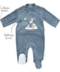 Noukie's Samt-Pyjama Paco