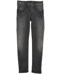 "Replay&Sons Jeans ""Skinny Fit"" aus Stretch-Denim in stone black"