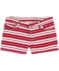 Ralph Lauren Gestreifte Shorts