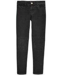 Pinko Up Slim fit twill jeans with nails