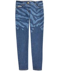 Moschino Slim fit stretch denim jeans
