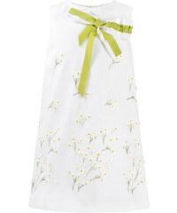 I Pinco Pallino Kleid aus besticktem Voile