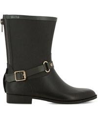 Be Only Boots mit Schnallen