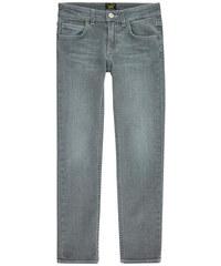 """Lee """"Boy Slim Straight"""" Jeans aus Denim"""