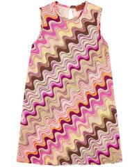 Missoni Kleid aus Strick