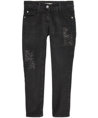 "Ermanno Scervino Junior ""Skinny Fit"" Jeans in Denim"