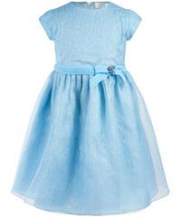 Lesy Kleid aus Organza mit Pailetten