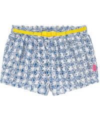 Billieblush Shorts aus englischer Stickerei
