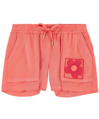 Little Marc Jacobs Flieğendes Mini Me Short aus Viskose