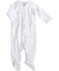 Aden + Anais Musselin-Pyjama Lovely Mini Hearts print