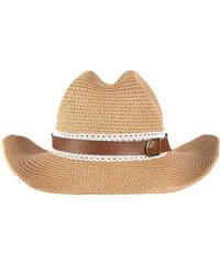 Twin-Set Cowboy-Hut aus Stroh