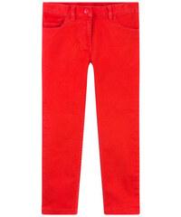 Petit Bateau Jeans Girl Slim Fit