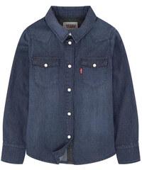Levi's Hemd aus Jeans
