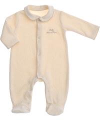 Naturapura Pyjama aus Bio-Samtbaumwolle