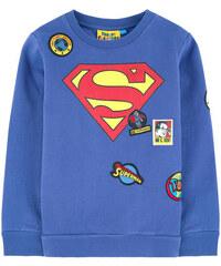 Fabric Flavours Superman-Sweatshirt