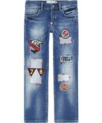 Philipp Plein Mini Me Boy-Jeans Regular Fit Just Play