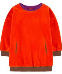 Sonia Rykiel Enfant Kleid aus Samt