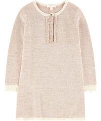 Chloé Pulloverkleid aus Woll-Mischgewebe