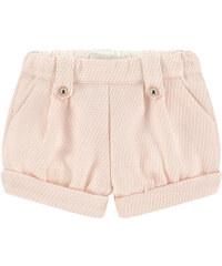 Chloé Tweed-Shorts aus Woll-Mischgewebe