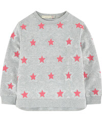 Stella McCartney Kids Sternchensweatshirt aus Bio-Baumwolle