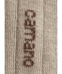 Große Größen: Kurzschaft-Socken, Camano, beige, Gr.35-38-43-46