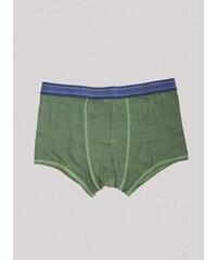 Braintree Bambusové boxerky zelené