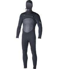 Xcel Infiniti X2 Hooded 6/5mm Neoprenanzüge Neoprenanzug black