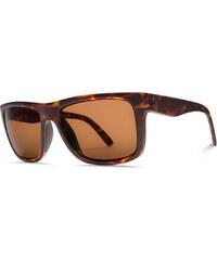 Electric Swingarm S lunettes de soleil matte tort. shell / ohm bronze