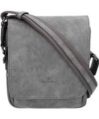 Pánská taška na doklady Hexagona 784631 - šedá