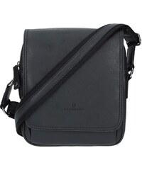 Pánská taška na doklady Hexagona 784631 - černá