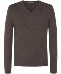Cruciani - Cashmere-Pullover für Herren