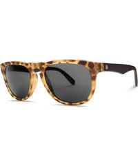 Electric Leadfoot lunettes de soleil noir marron
