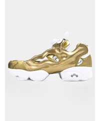 Reebok Instapump Fury Celebrate Rbk Brass Chalk