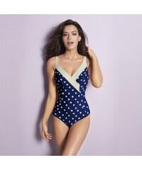 Bestform Venice - Maillot de bain 1 pièce - bleu