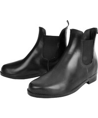 boty Requisite Starter Jodhpur Boots Black