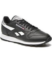 Reebok - Classic Leather Pop - Sneaker für Herren / schwarz