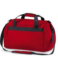 Malá cestovní taška - Červená univerzal