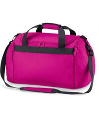 Malá cestovní taška - Fuchsiová univerzal