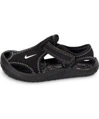 Nike Tongs Sunray Protect Noire Bébé