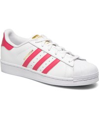 SUPERSTAR FOUNDATION J par Adidas Originals