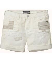 Maison Scotch Medium length boyfriend fit shorts