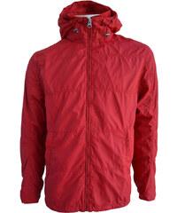 Cross Jeans Pánská bunda 40055 CLARED RED(18)