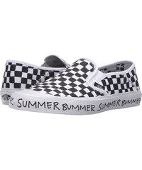 Boty Vans Slip-On Sf (Summer Bummer) Checkerboard
